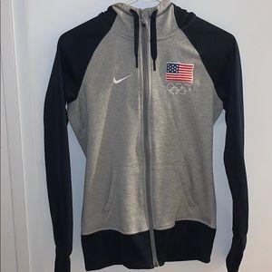 Team USA hoodie